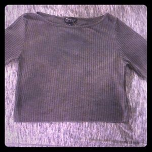 Top Shop New & Unused Shirt
